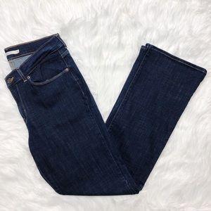 Levi's Classic Bootcut Denim Jeans
